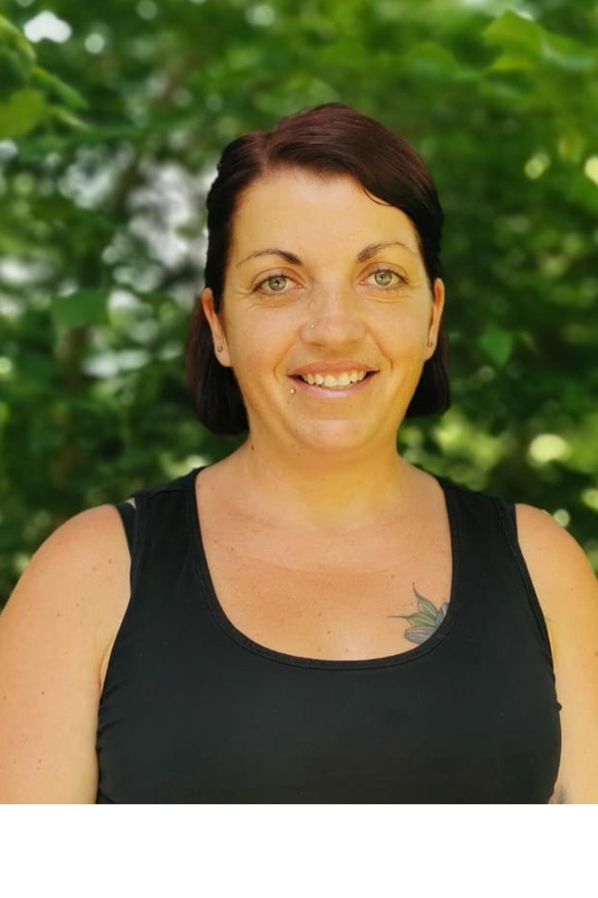 Tanja Mettler